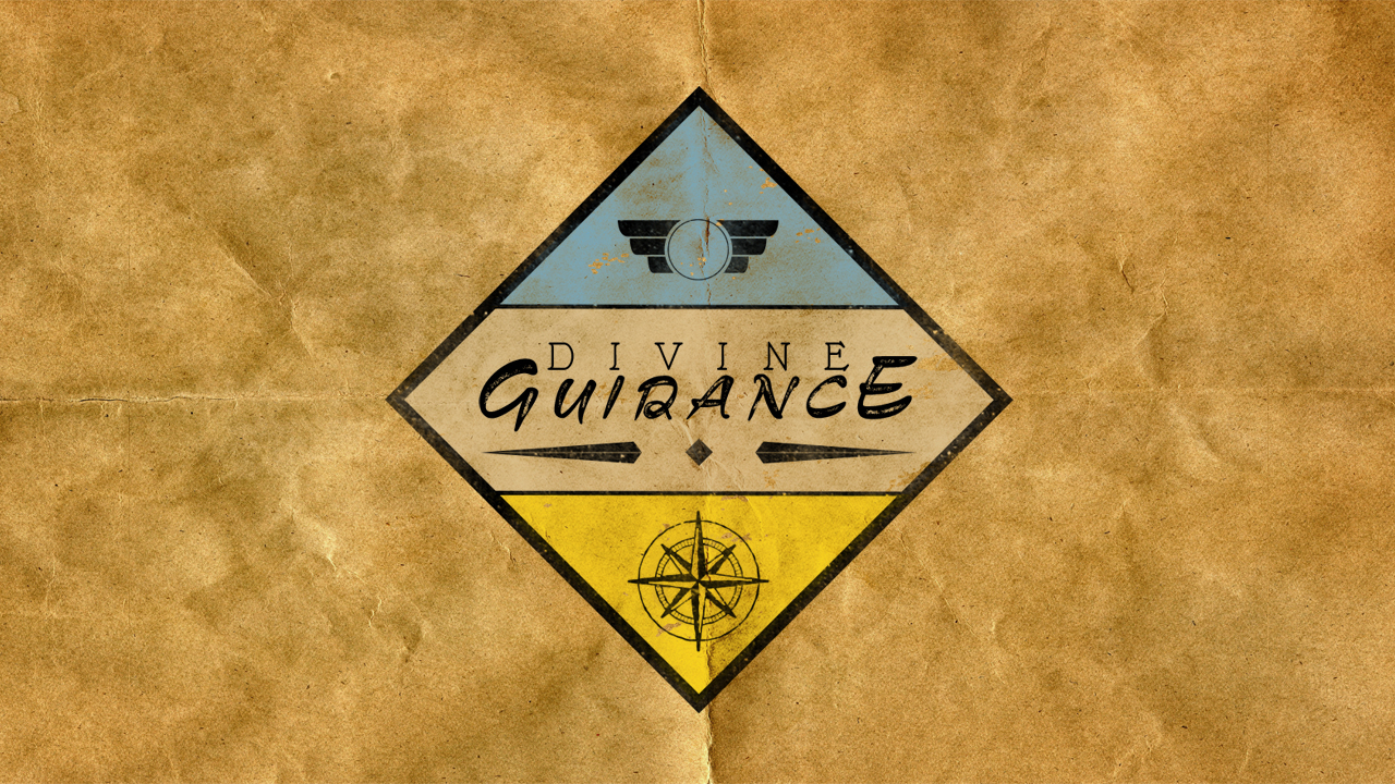 Divine Guidance week 2