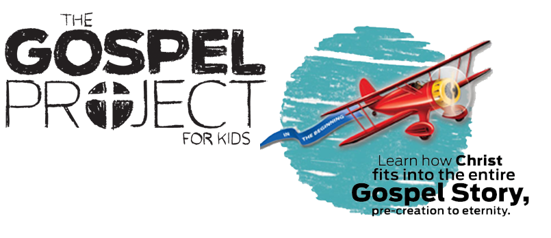 Gospel Project for Kids